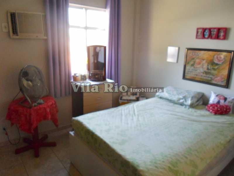 QUARTO 3 - Casa de Vila 3 quartos à venda Vila da Penha, Rio de Janeiro - R$ 350.000 - VCV30006 - 6