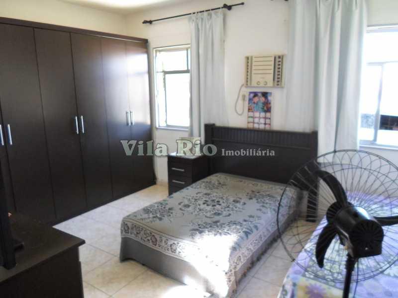 QUARTO 5 - Casa de Vila 3 quartos à venda Vila da Penha, Rio de Janeiro - R$ 350.000 - VCV30006 - 8