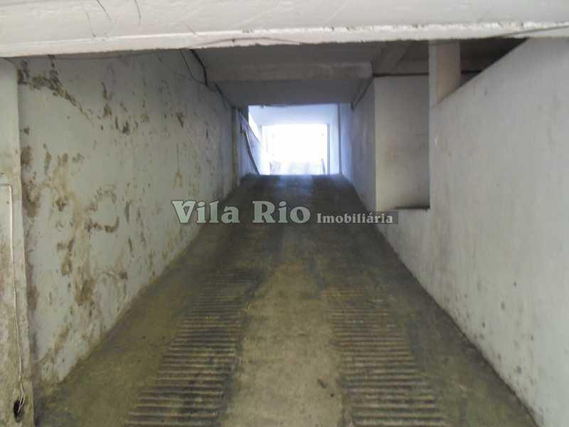 GARAGEM  2 - Casa de Vila 3 quartos à venda Vila da Penha, Rio de Janeiro - R$ 350.000 - VCV30006 - 17