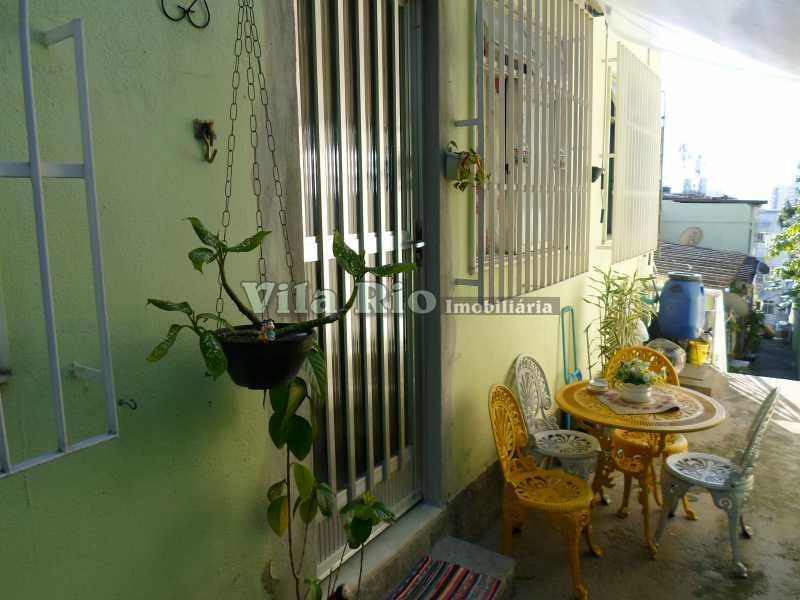VARANDA 2 - Casa de Vila 3 quartos à venda Vila da Penha, Rio de Janeiro - R$ 350.000 - VCV30006 - 19