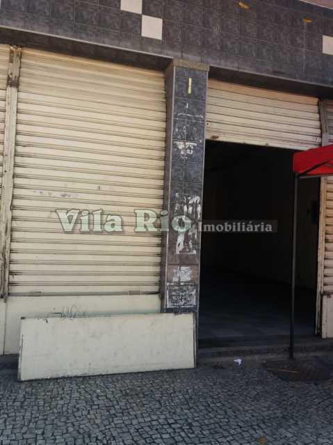 LOJA 2 - Loja 120m² para alugar Rocha Miranda, Rio de Janeiro - R$ 4.000 - VLJ00011 - 3