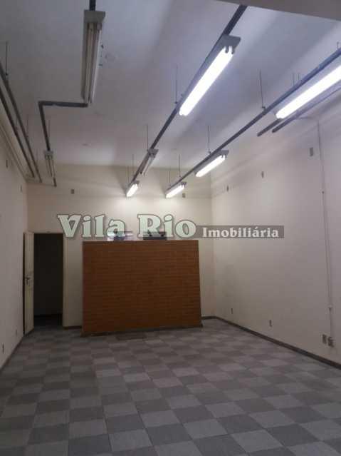 LOJA 6 - Loja 120m² para alugar Rocha Miranda, Rio de Janeiro - R$ 4.000 - VLJ00011 - 7