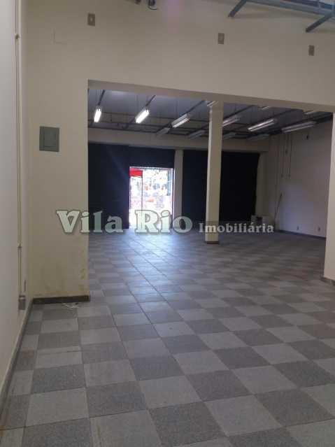LOJA 7 - Loja 120m² para alugar Rocha Miranda, Rio de Janeiro - R$ 4.000 - VLJ00011 - 8