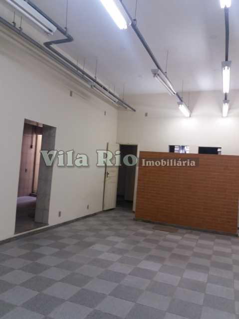 LOJA 8 - Loja 120m² para alugar Rocha Miranda, Rio de Janeiro - R$ 4.000 - VLJ00011 - 9