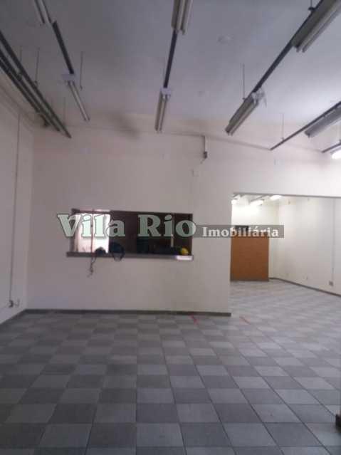 LOJA 9 - Loja 120m² para alugar Rocha Miranda, Rio de Janeiro - R$ 4.000 - VLJ00011 - 10