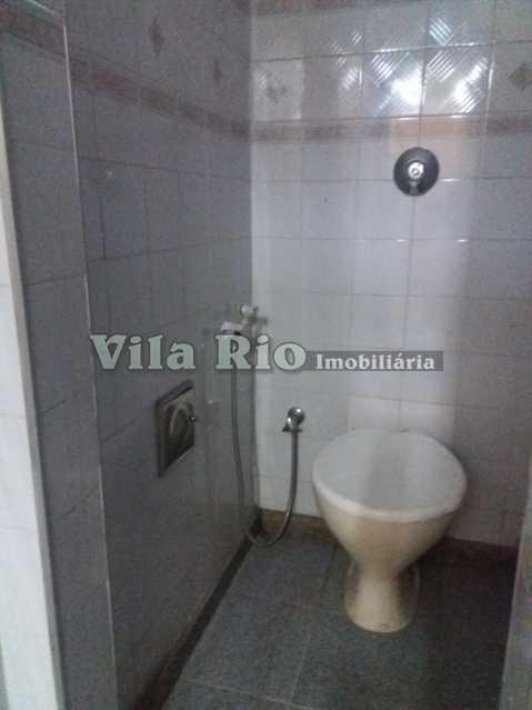 BANHEIRO 2 - Loja 120m² para alugar Rocha Miranda, Rio de Janeiro - R$ 4.000 - VLJ00011 - 12