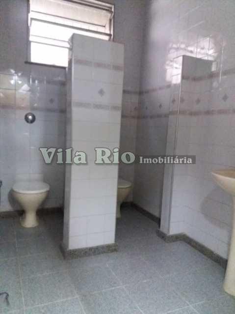 BANHEIRO 3 - Loja 120m² para alugar Rocha Miranda, Rio de Janeiro - R$ 4.000 - VLJ00011 - 13