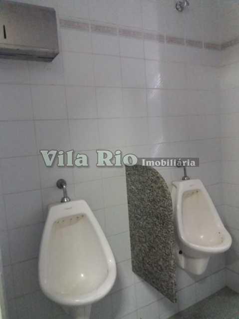 BANHEIRO 4 - Loja 120m² para alugar Rocha Miranda, Rio de Janeiro - R$ 4.000 - VLJ00011 - 14