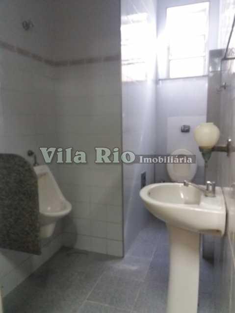 BANHEIRO 5 - Loja 120m² para alugar Rocha Miranda, Rio de Janeiro - R$ 4.000 - VLJ00011 - 15