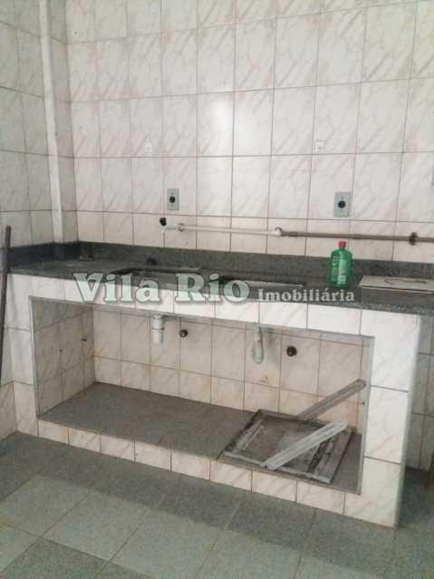 COZINHA - Loja 120m² para alugar Rocha Miranda, Rio de Janeiro - R$ 4.000 - VLJ00011 - 18