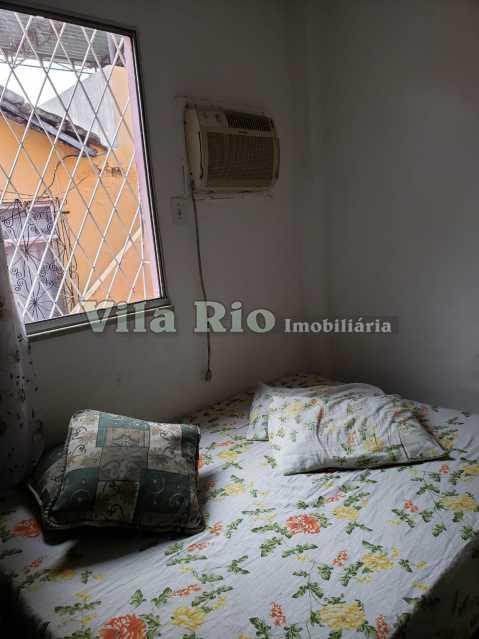 QUARTO 4 - Casa 3 quartos à venda Braz de Pina, Rio de Janeiro - R$ 530.000 - VCA30043 - 7
