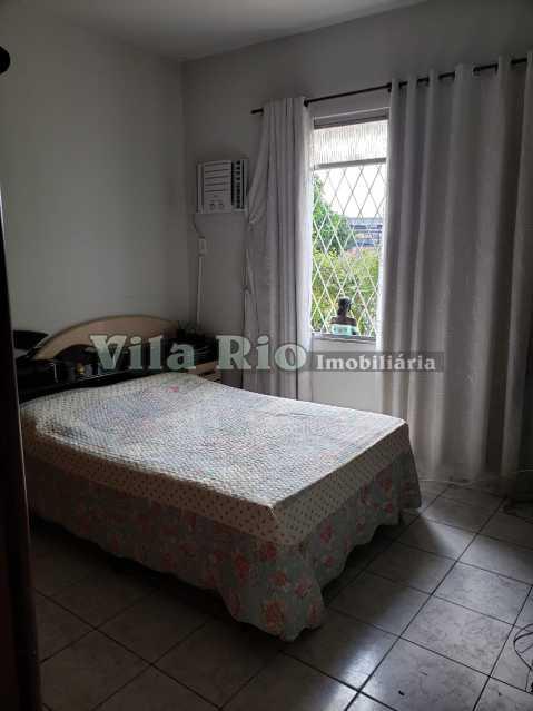 QUARTO - Casa 3 quartos à venda Braz de Pina, Rio de Janeiro - R$ 530.000 - VCA30043 - 8