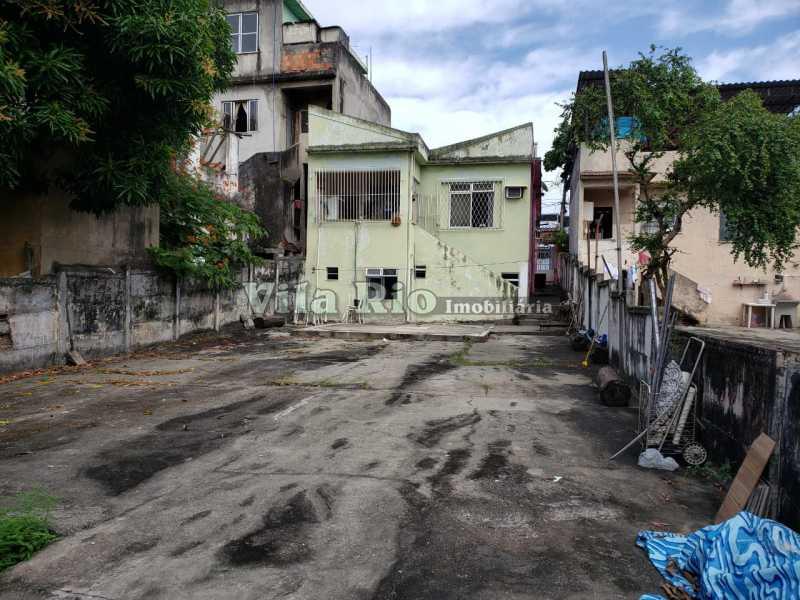 QUINTAL 2 - Casa 3 quartos à venda Braz de Pina, Rio de Janeiro - R$ 530.000 - VCA30043 - 16