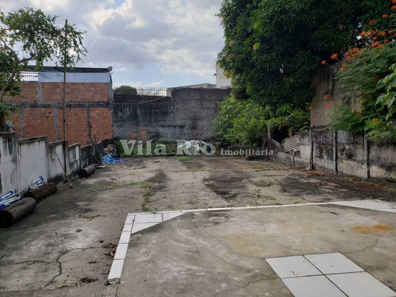 QUINTAL 3 - Casa 3 quartos à venda Braz de Pina, Rio de Janeiro - R$ 530.000 - VCA30043 - 17