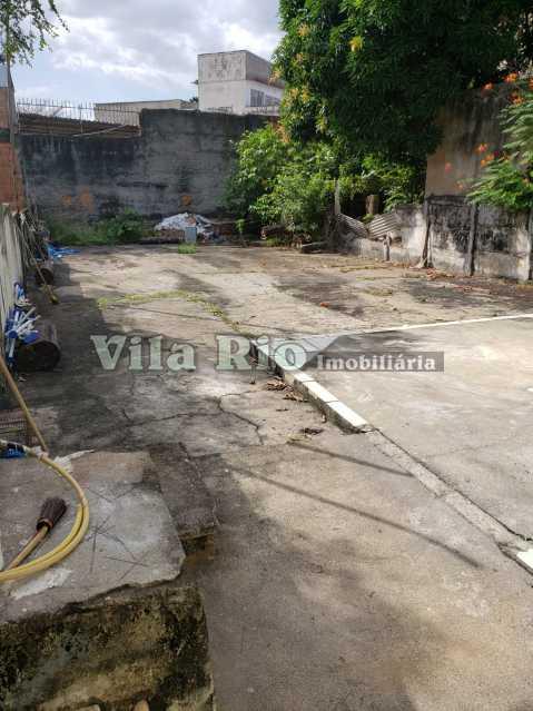 QUINTAL - Casa 3 quartos à venda Braz de Pina, Rio de Janeiro - R$ 530.000 - VCA30043 - 18