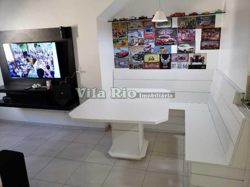 SALA 2 - Apartamento 2 quartos à venda Rocha Miranda, Rio de Janeiro - R$ 250.000 - VAP20438 - 3