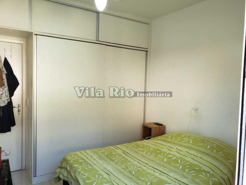QUARTO 5 - Apartamento 2 quartos à venda Rocha Miranda, Rio de Janeiro - R$ 250.000 - VAP20438 - 6