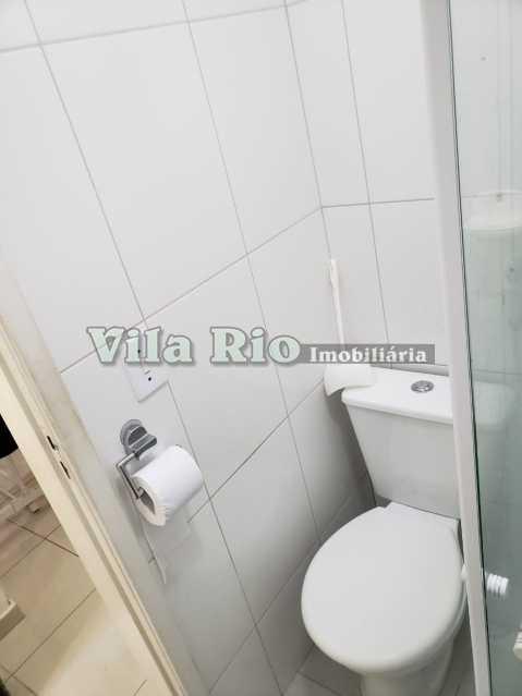 BANHEIRO 3 - Apartamento 2 quartos à venda Rocha Miranda, Rio de Janeiro - R$ 250.000 - VAP20438 - 11