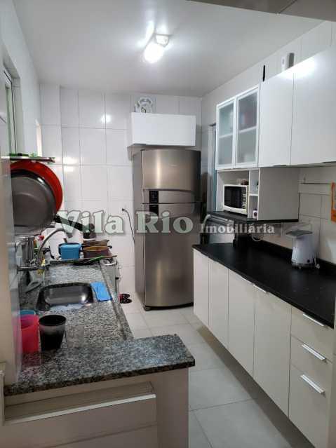 COZINHA - Apartamento 2 quartos à venda Rocha Miranda, Rio de Janeiro - R$ 250.000 - VAP20438 - 13
