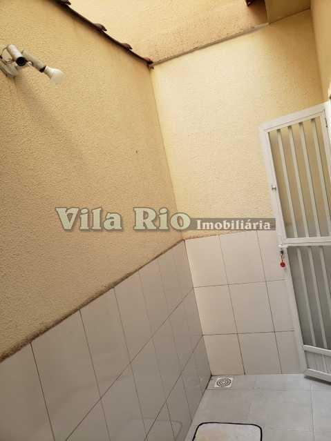 AREA - Apartamento 2 quartos à venda Rocha Miranda, Rio de Janeiro - R$ 250.000 - VAP20438 - 15