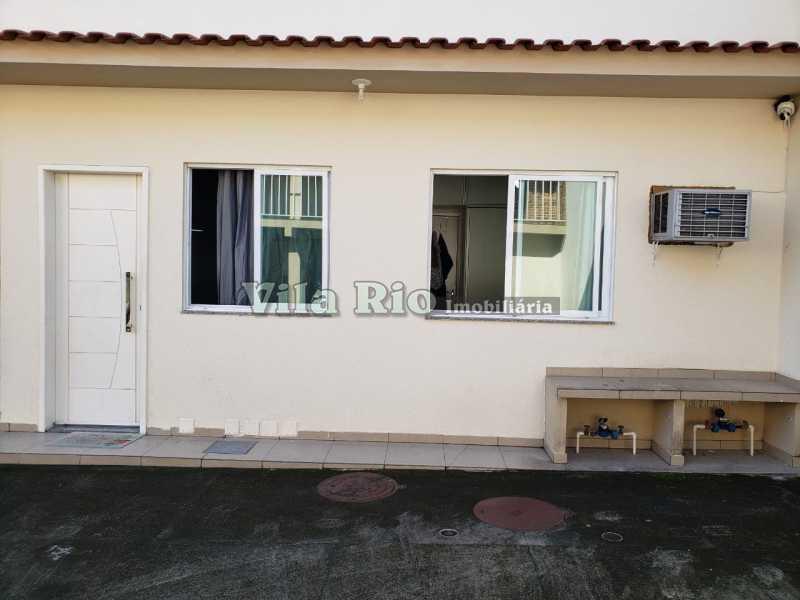 CASA 2 - Apartamento 2 quartos à venda Rocha Miranda, Rio de Janeiro - R$ 250.000 - VAP20438 - 16
