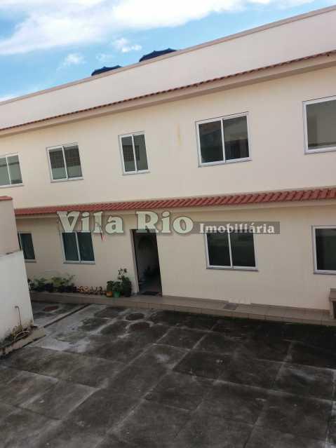 CASA - Apartamento 2 quartos à venda Rocha Miranda, Rio de Janeiro - R$ 250.000 - VAP20438 - 17