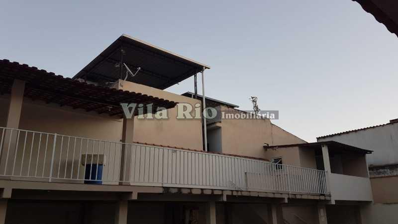 CHURRASQUEIRA 4 - Apartamento 2 quartos à venda Rocha Miranda, Rio de Janeiro - R$ 250.000 - VAP20438 - 18