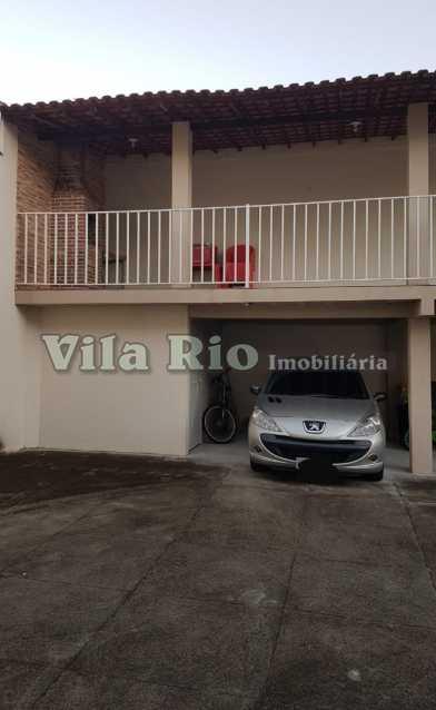 GARAGEM  1 - Apartamento 2 quartos à venda Rocha Miranda, Rio de Janeiro - R$ 250.000 - VAP20438 - 23