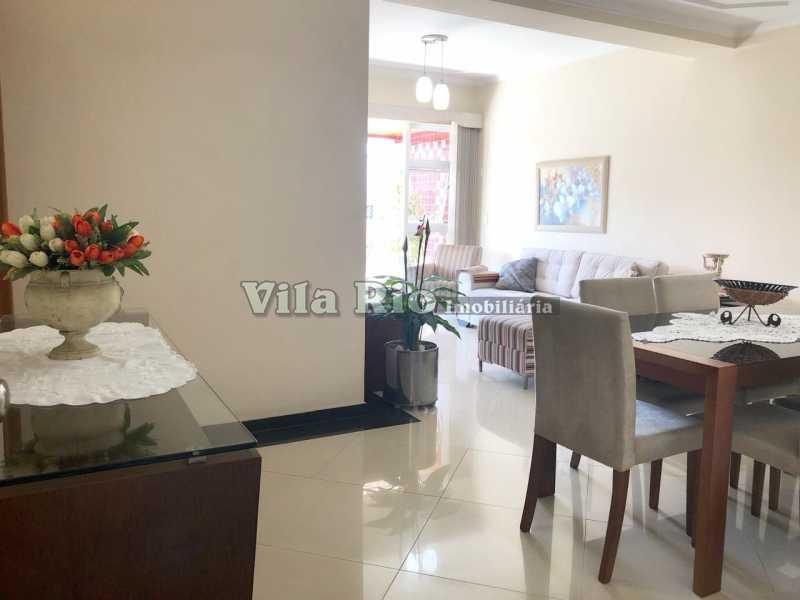Sala - Cobertura 4 quartos à venda Vila da Penha, Rio de Janeiro - R$ 1.280.000 - VCO40003 - 7