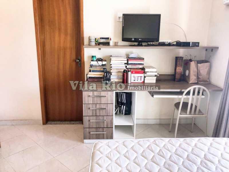 Quarto 2.2 - Cobertura 4 quartos à venda Vila da Penha, Rio de Janeiro - R$ 1.280.000 - VCO40003 - 9