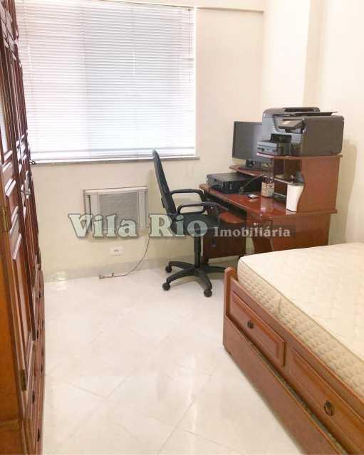 Quarto 2 - Cobertura 4 quartos à venda Vila da Penha, Rio de Janeiro - R$ 1.280.000 - VCO40003 - 10