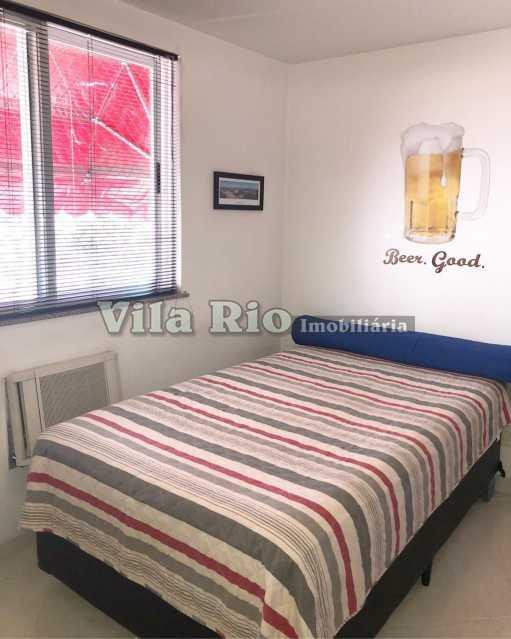 Quarto 3 - Cobertura 4 quartos à venda Vila da Penha, Rio de Janeiro - R$ 1.280.000 - VCO40003 - 12