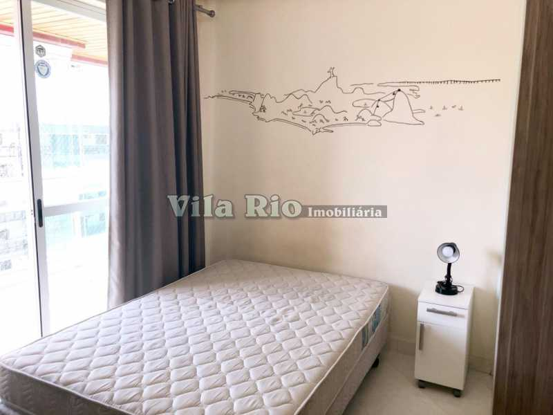 Quarto 4.1 - Cobertura 4 quartos à venda Vila da Penha, Rio de Janeiro - R$ 1.280.000 - VCO40003 - 13