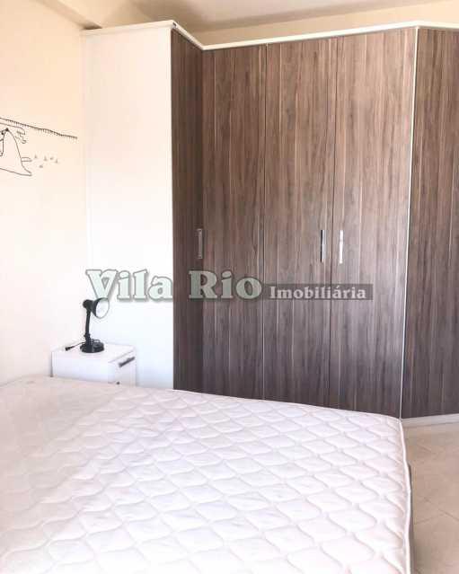 Quarto 4 - Cobertura 4 quartos à venda Vila da Penha, Rio de Janeiro - R$ 1.280.000 - VCO40003 - 14