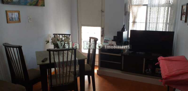 SALA 1 - Apartamento 2 quartos à venda Irajá, Rio de Janeiro - R$ 160.000 - VAP20441 - 1