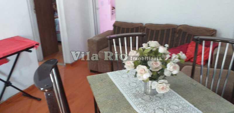 SALA - Apartamento 2 quartos à venda Irajá, Rio de Janeiro - R$ 160.000 - VAP20441 - 3