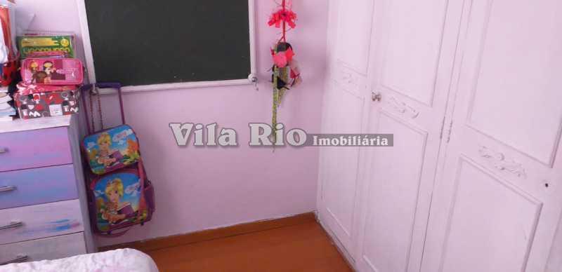 QUARTO 1 - Apartamento 2 quartos à venda Irajá, Rio de Janeiro - R$ 160.000 - VAP20441 - 4