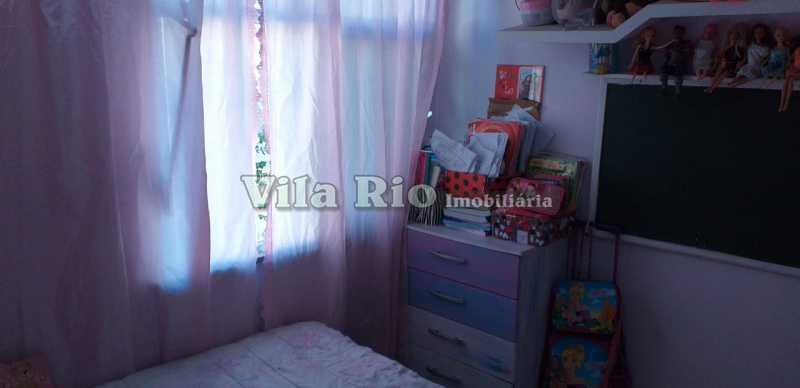 QUARTO 2 - Apartamento 2 quartos à venda Irajá, Rio de Janeiro - R$ 160.000 - VAP20441 - 5