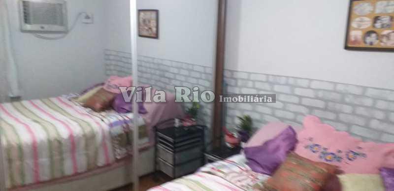 QUARTO 3 - Apartamento 2 quartos à venda Irajá, Rio de Janeiro - R$ 160.000 - VAP20441 - 6