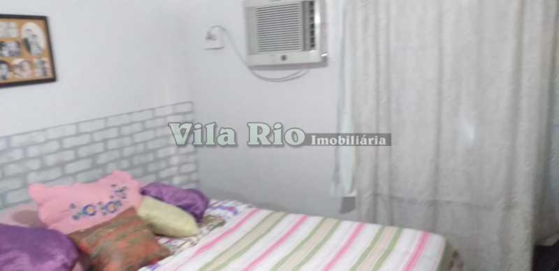 QUARTO 4 - Apartamento 2 quartos à venda Irajá, Rio de Janeiro - R$ 160.000 - VAP20441 - 7