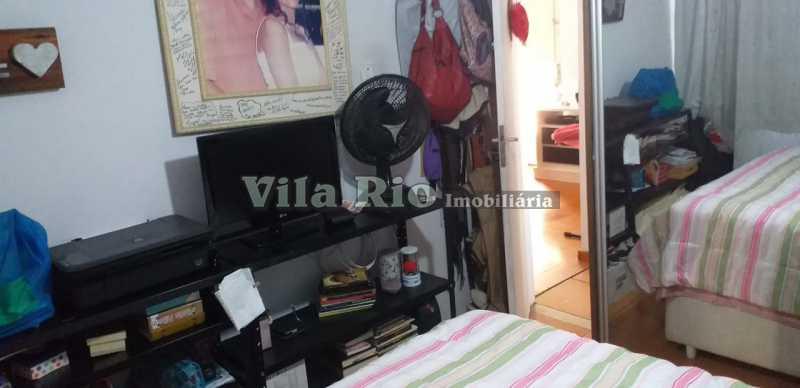 QUARTO 5 - Apartamento 2 quartos à venda Irajá, Rio de Janeiro - R$ 160.000 - VAP20441 - 8