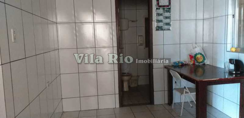 SALÃO DE FESTAS - Apartamento 2 quartos à venda Irajá, Rio de Janeiro - R$ 160.000 - VAP20441 - 25