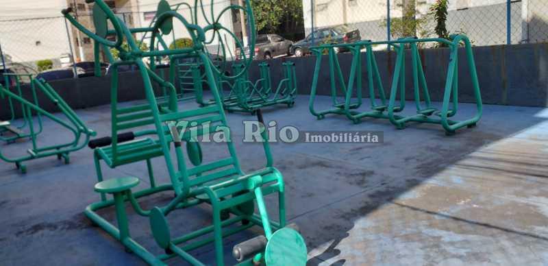 ACADEMIA - Apartamento 2 quartos à venda Irajá, Rio de Janeiro - R$ 160.000 - VAP20441 - 13