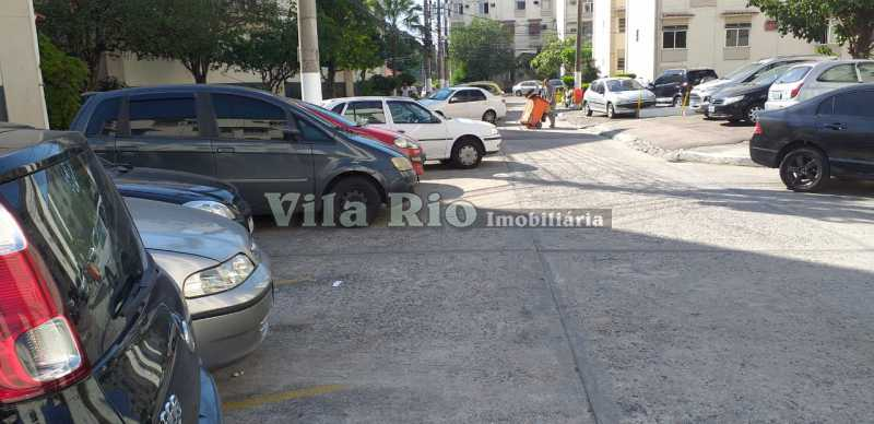 GARAGEM - Apartamento 2 quartos à venda Irajá, Rio de Janeiro - R$ 160.000 - VAP20441 - 15
