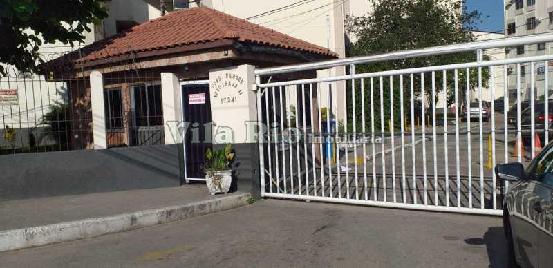 PRÉDIO 2 - Apartamento 2 quartos à venda Irajá, Rio de Janeiro - R$ 160.000 - VAP20441 - 19