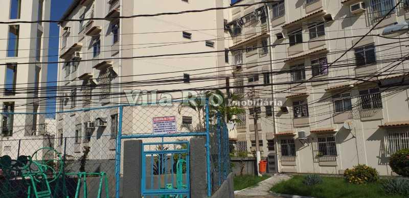PRÉDIO - Apartamento 2 quartos à venda Irajá, Rio de Janeiro - R$ 160.000 - VAP20441 - 20