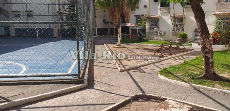 QUADRA 2 - Apartamento 2 quartos à venda Irajá, Rio de Janeiro - R$ 160.000 - VAP20441 - 21