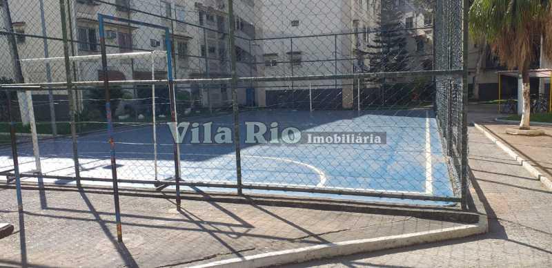 QUADRA - Apartamento 2 quartos à venda Irajá, Rio de Janeiro - R$ 160.000 - VAP20441 - 22