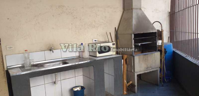 SALÃO DE FESTAS 2 - Apartamento 2 quartos à venda Irajá, Rio de Janeiro - R$ 160.000 - VAP20441 - 23