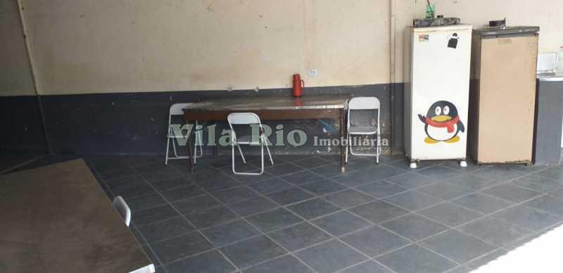 SALÃO DE FESTAS 3 - Apartamento 2 quartos à venda Irajá, Rio de Janeiro - R$ 160.000 - VAP20441 - 24